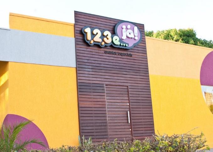 Buffet 123 e Já em Curitiba como escolher o buffet infantil