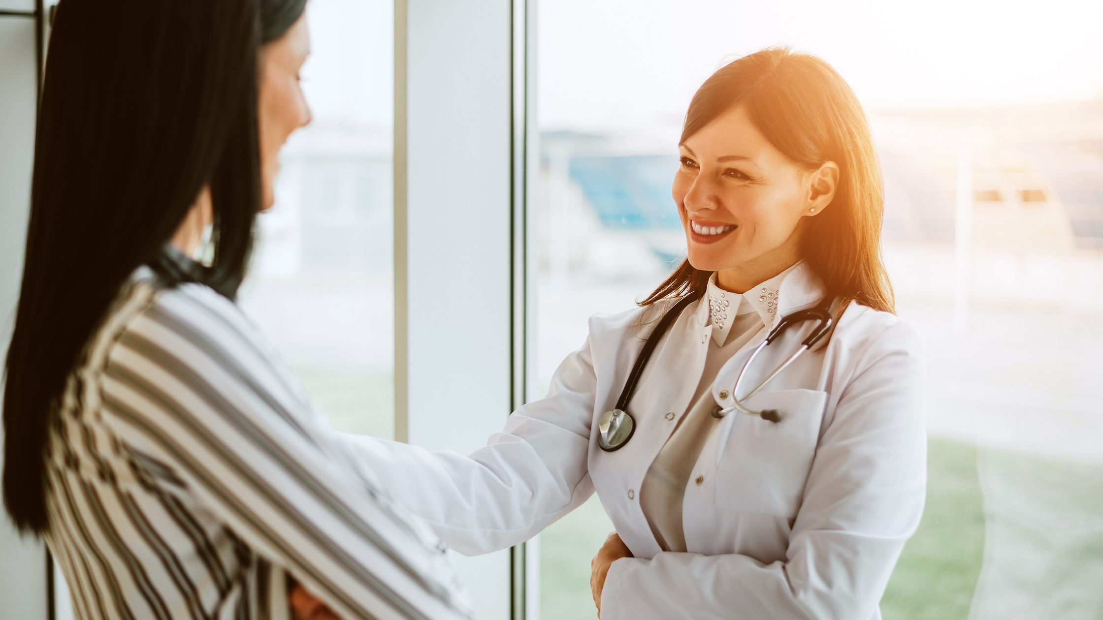 primeira consulta pré-natal
