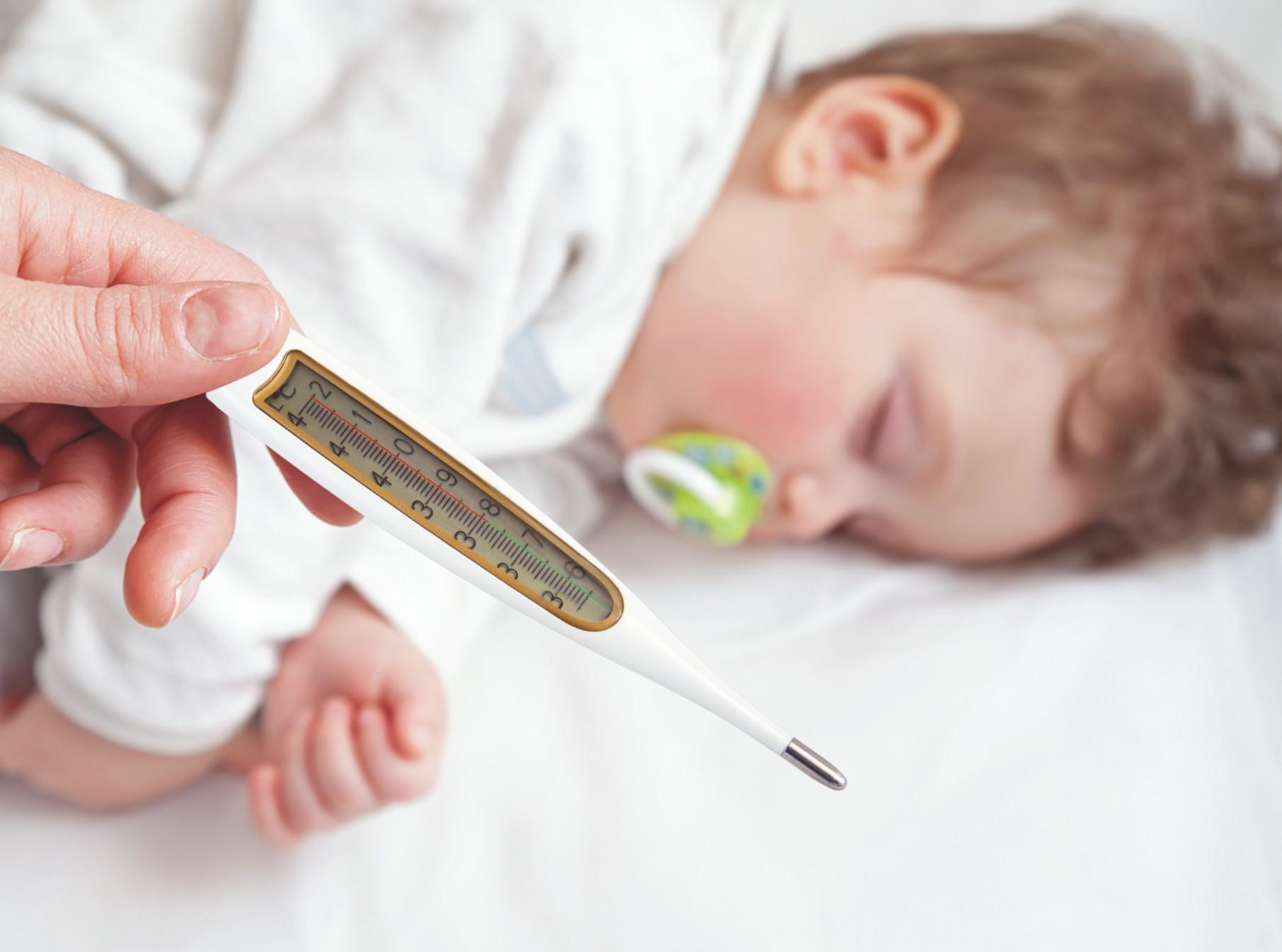 Quando levar o bebê ao pediatra?