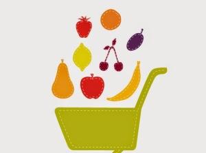 Frutas na alimentação das crianças