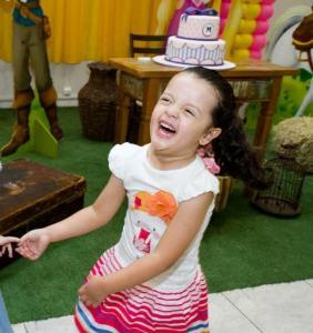 Razões para fazer festa de criança em buffet