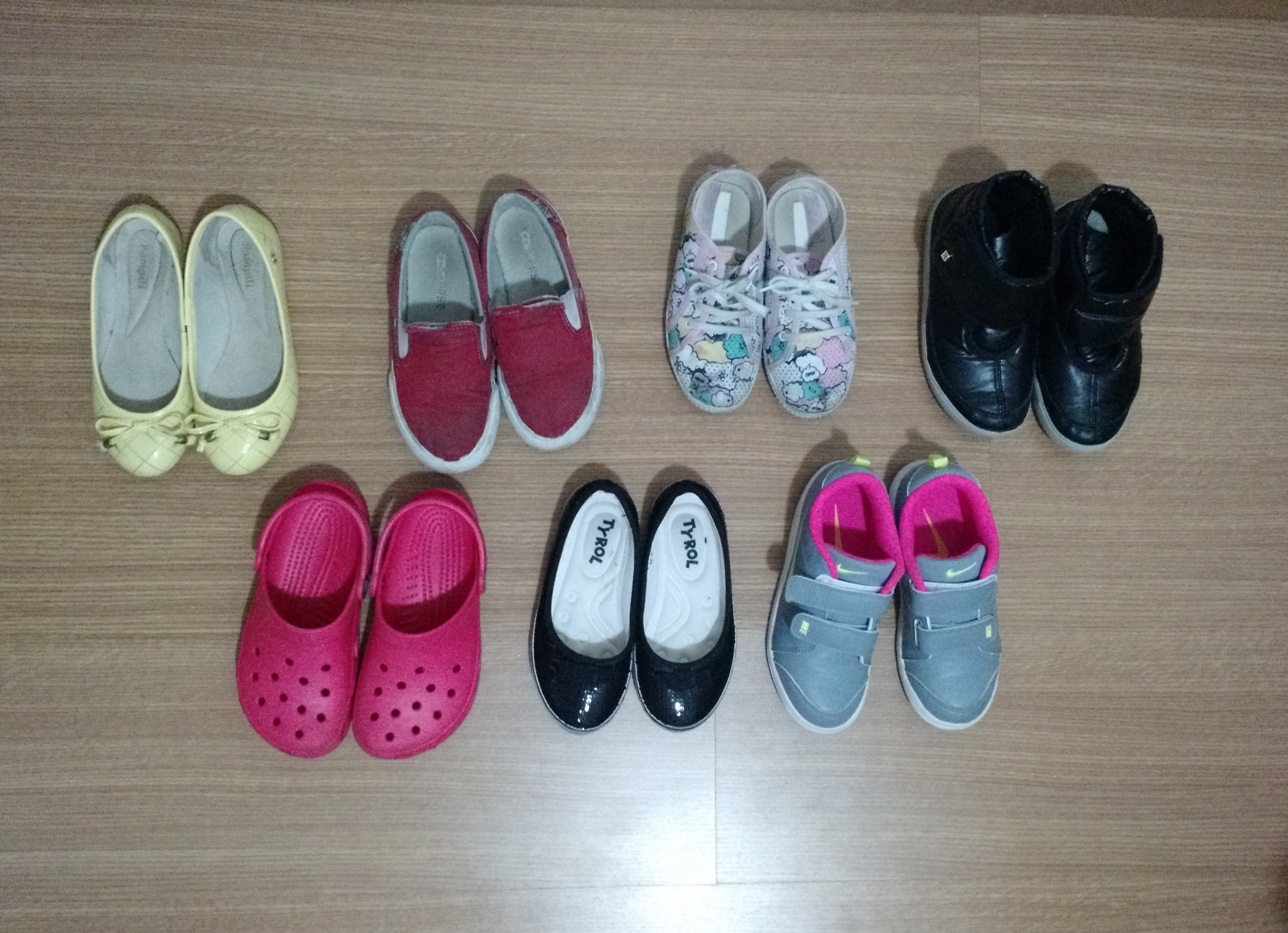 4709736ef4 Manuela e seus pés delicados (até demais!) – Maternidade Simples