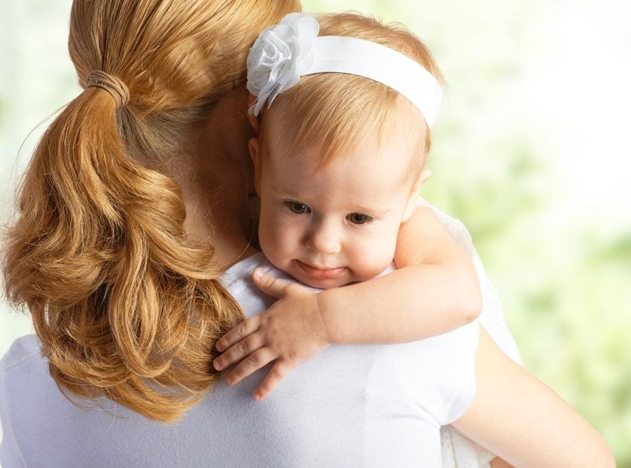 fim da licença maternidade
