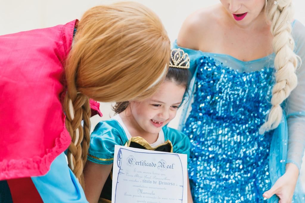 princesas 10