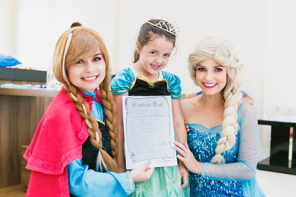 princesas 11