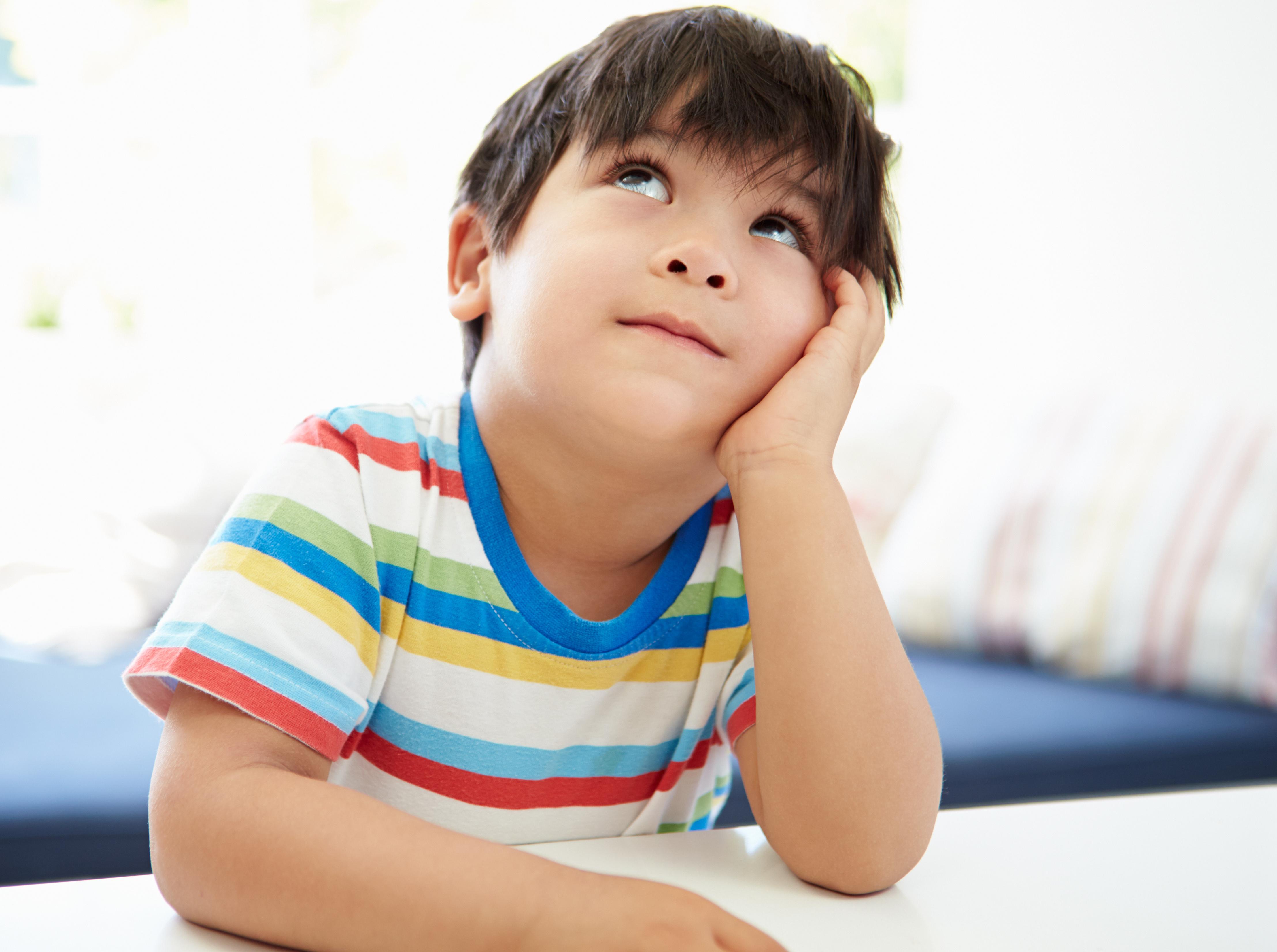 filhos chatos déficit de atenção na infância