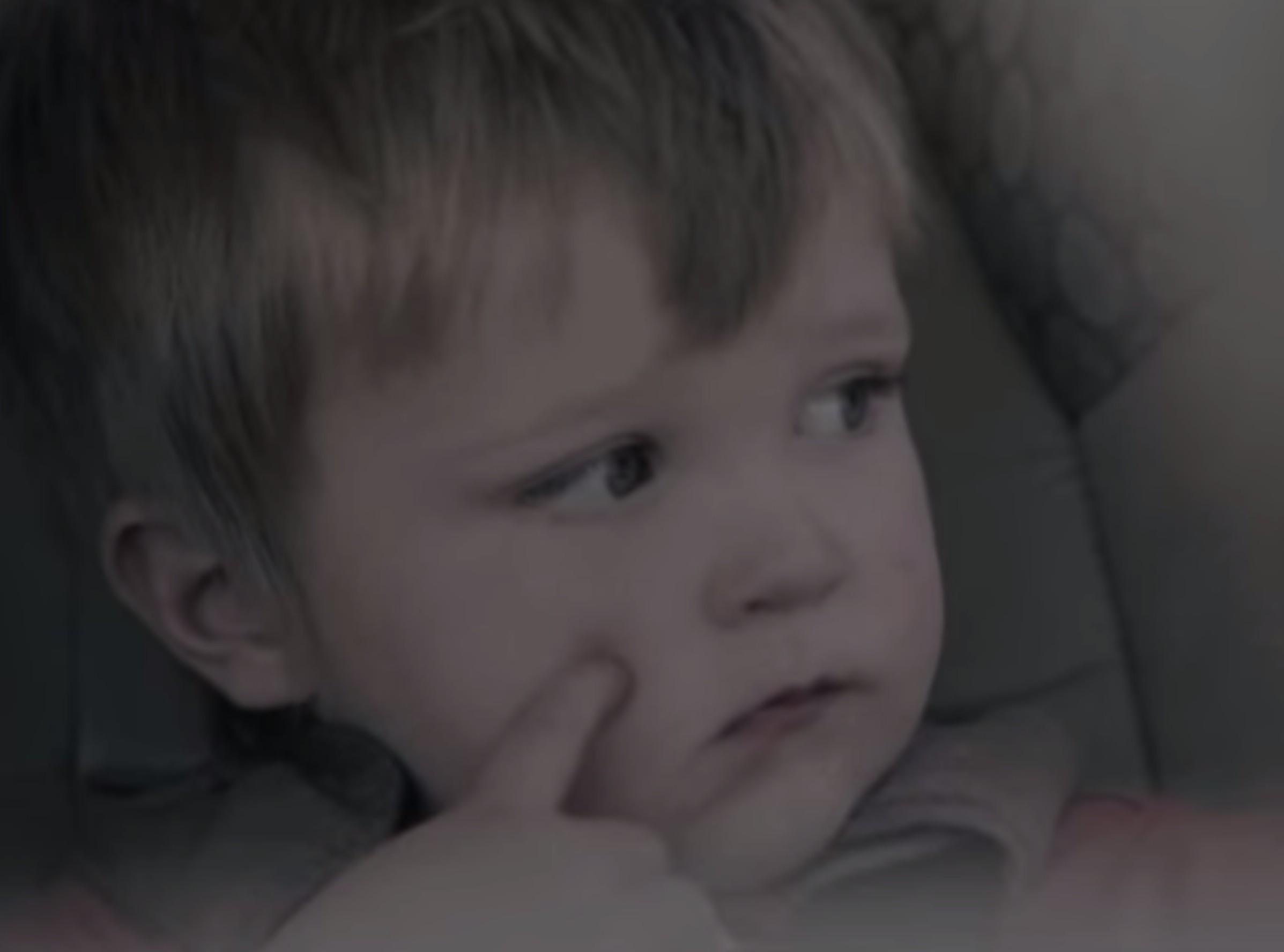 criança esquecida no carro