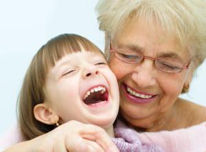 como lidar com os avós