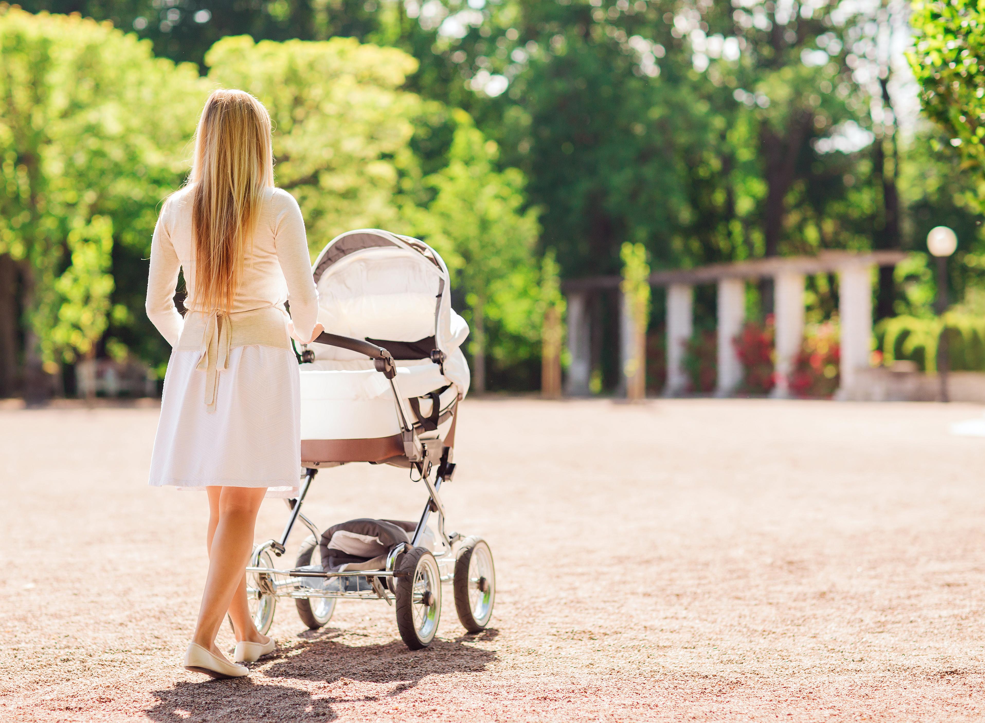 moda e maternidade