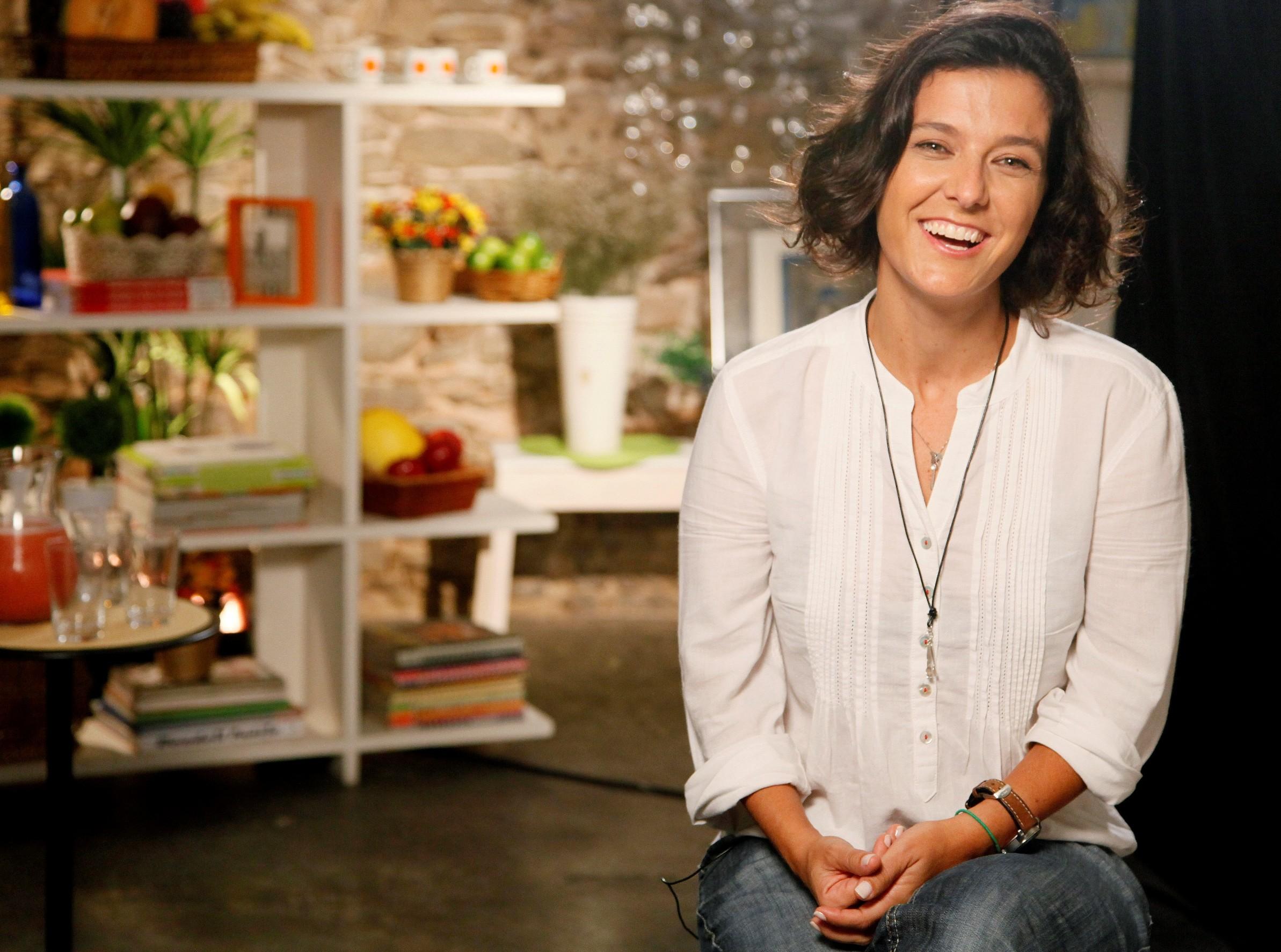 gabriela kapim fala sobre alimentação infantil