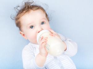 Qual é o problema de engrossar o leite?