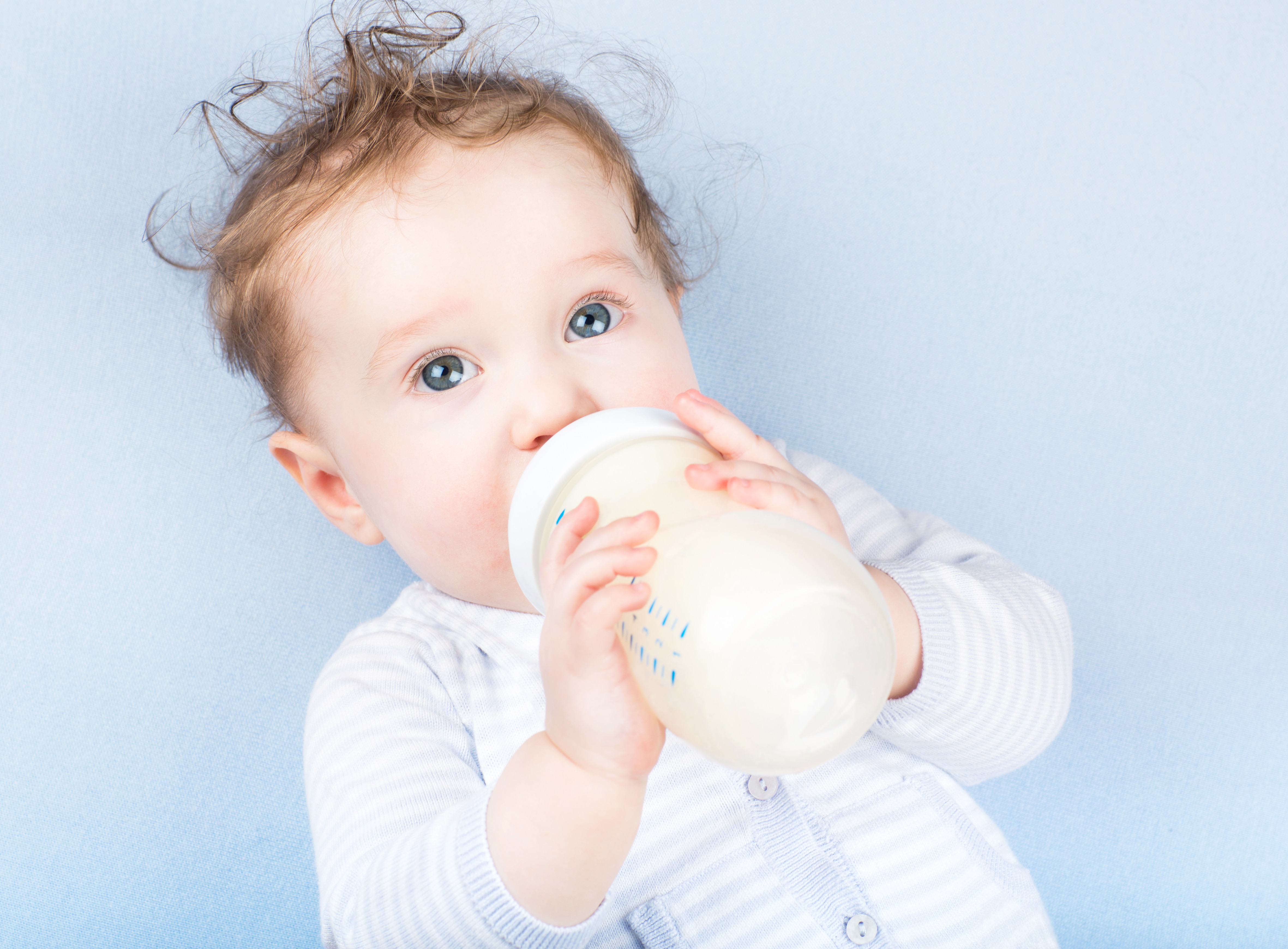 engrossar o leite