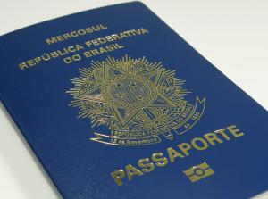 como tirar o passaporte das crianças