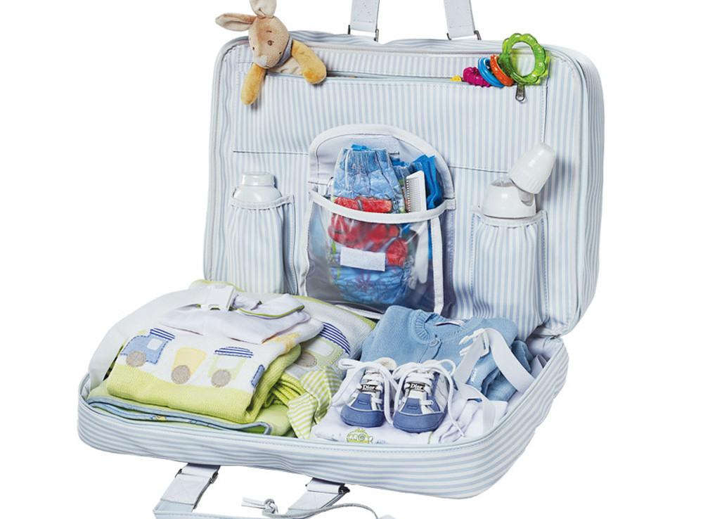 Bolsa Para Levar Cao : O que levar na mala da maternidade simples