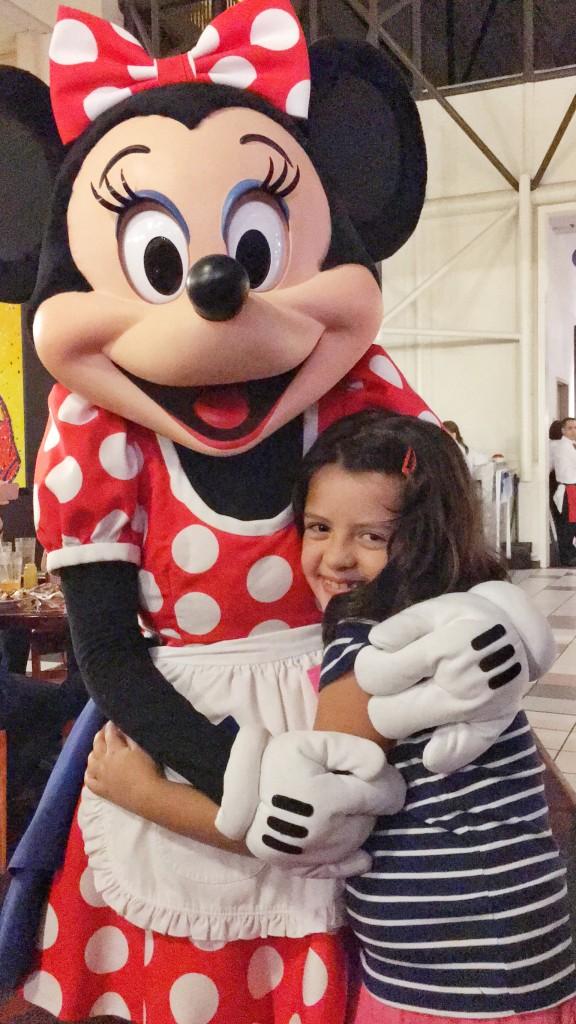 dicas disney com bebê Chef Mickey's