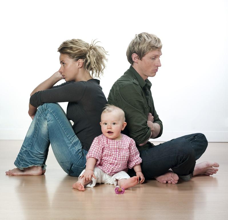 casamento depois dos filhos