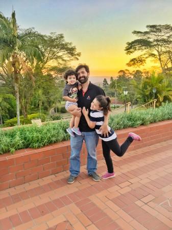 hotel para família em São Paulo