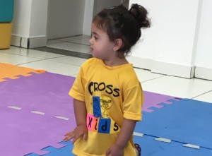 CrossKids: a primeira academia só para crianças de Curitiba