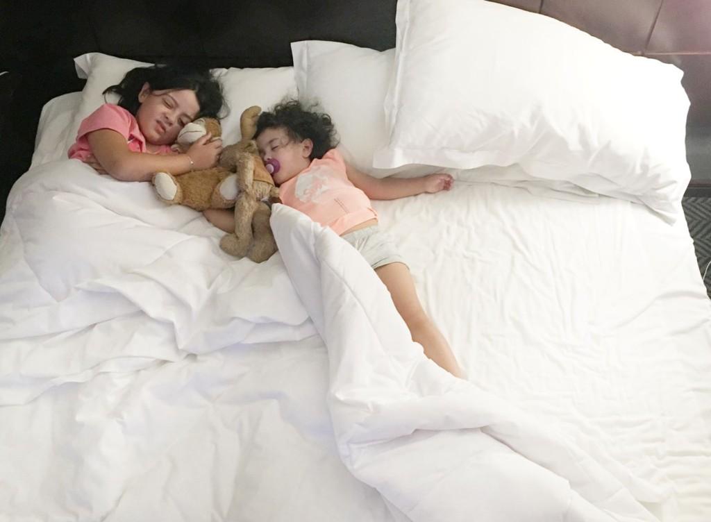 hotel com crianças sp