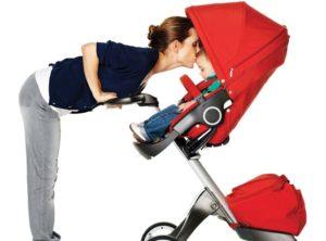 Stokke: o carrinho de bebê dos sonhos