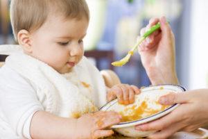 Como começar a introdução alimentar?