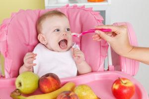 Produtos para ajudar na introdução alimentar
