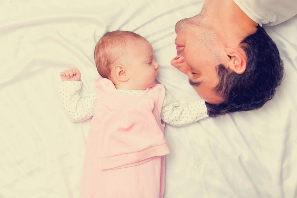 10 coisas que você gostaria que seu marido soubesse depois que o bebê chegou
