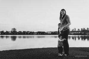 O que é maternidade real?