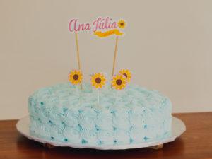Ideias de bolo de aniversário | Maternidade Simples