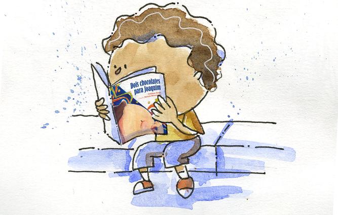 Conheça um livro infantil MARAVILHOSO e ainda ajude mais crianças a terem acesso a ele