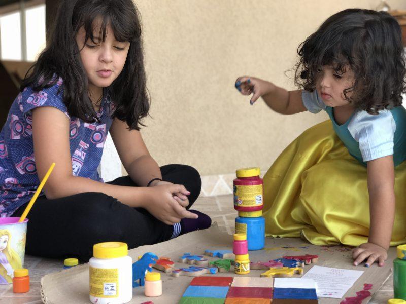 ideias do que fazer nas férias com os filhos