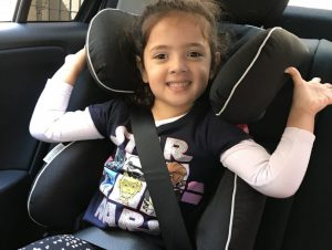 Cadeira para auto a partir de 4 anos: booster ou cadeirinha?