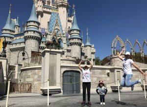 Dicas Disney com crianças: Magic Kingdom