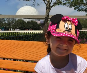Dicas Disney com crianças: Epcot