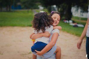 Como melhorar o relacionamento entre irmãos