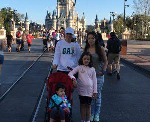 Aluguel de carrinho de bebê em Orlando