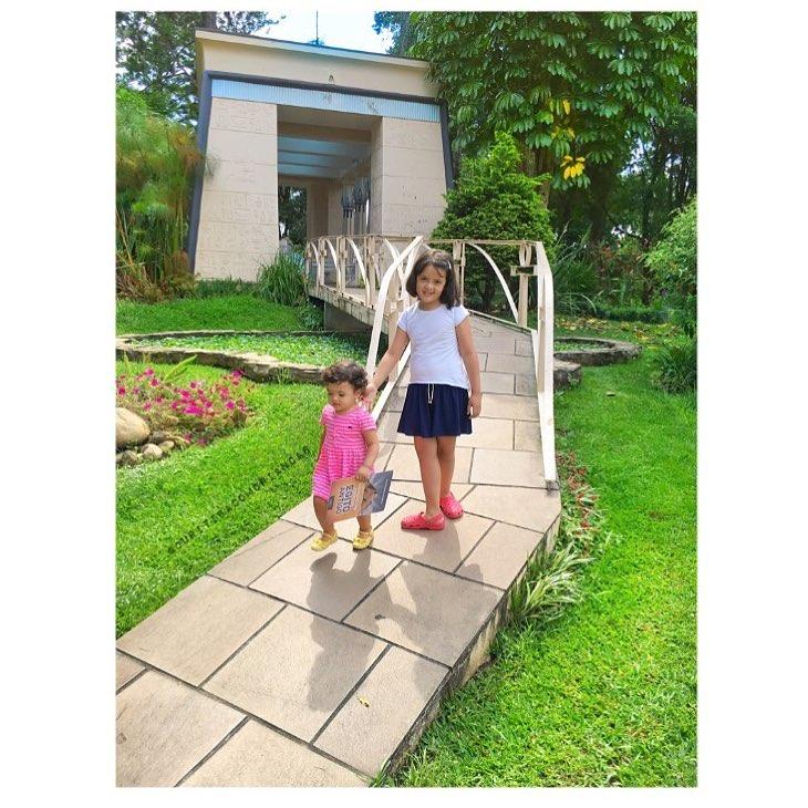 passeios com crianças em curitiba grátis