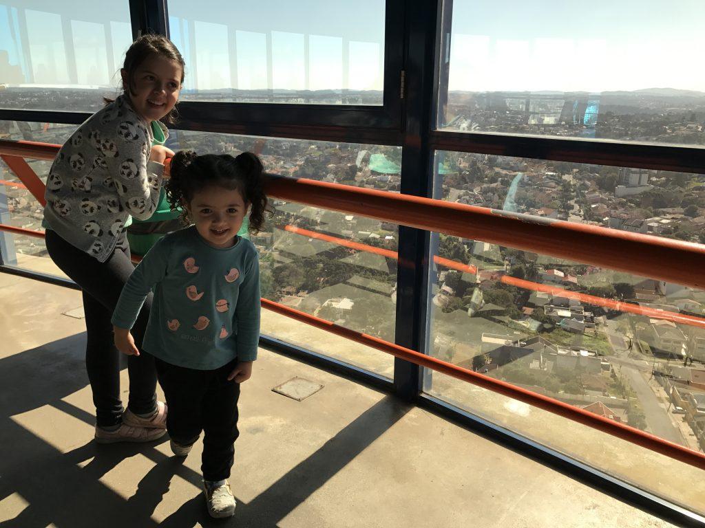 o que fazer em curitiba com crianças passeios gratuitos ou muito baratos torre panoramica