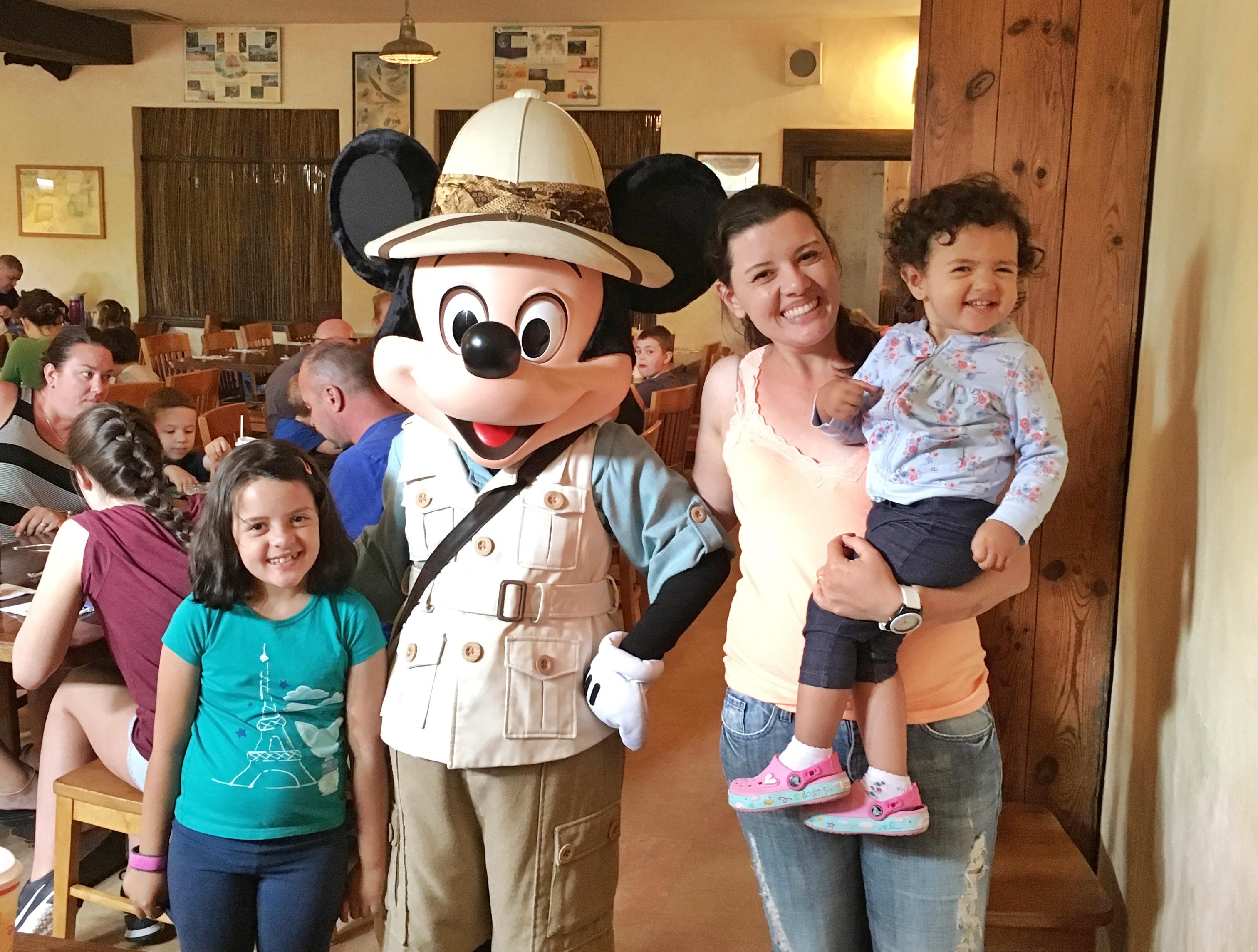 Disney com bebê: 10 dicas para aproveitar com os filhos pequenos
