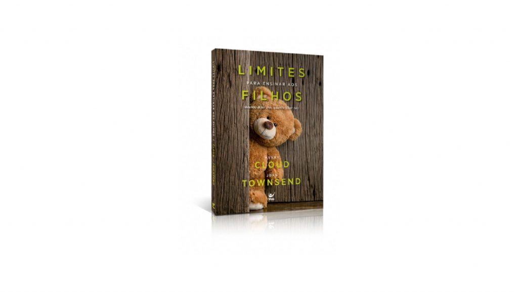 livro cristão sobre criação de filhos limites