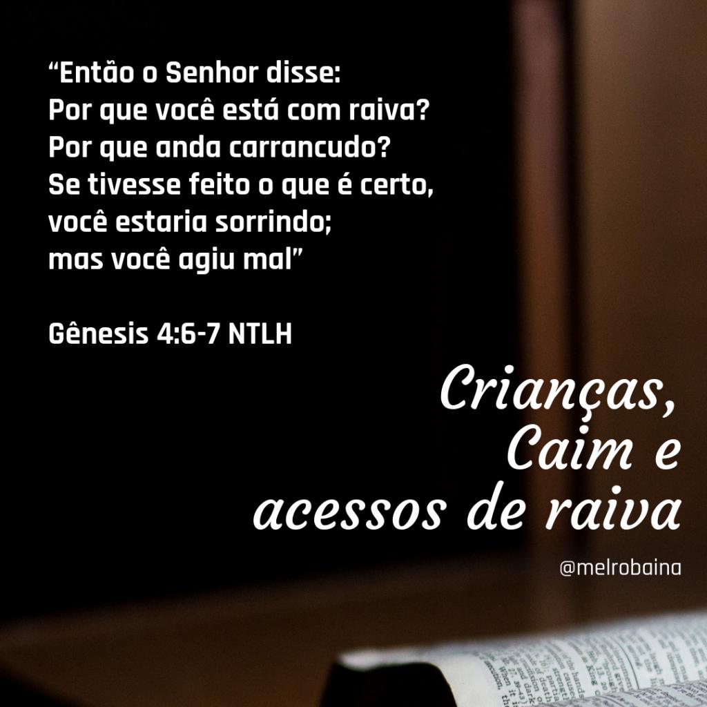 educação através da bíblia