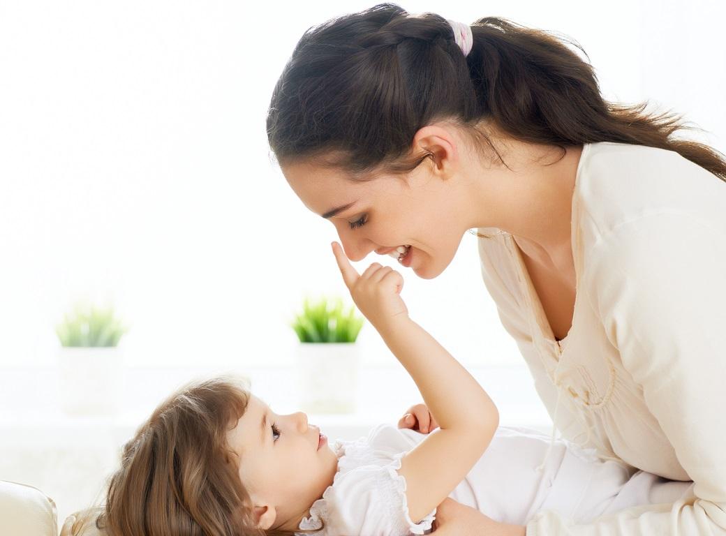 O que não é bom para a mãe não será bom para o filho