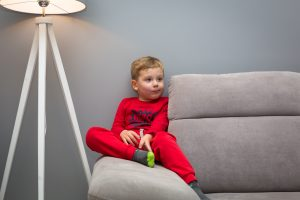 Você precisa falar 50 vezes para seu filho fazer algo?