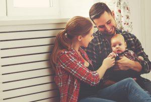 Filhos são para sempre, casamento também deveria ser