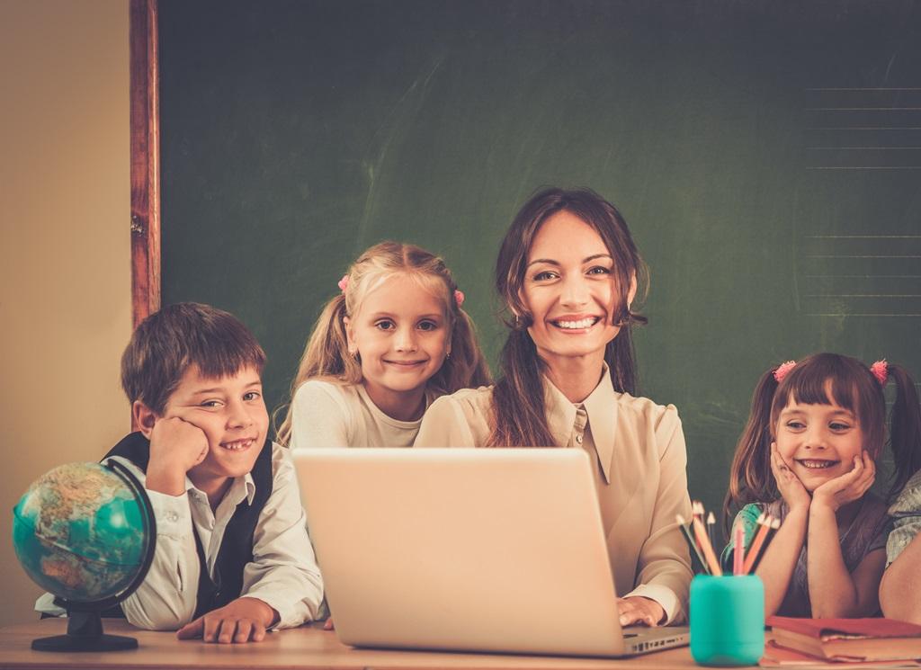 O que o professor de seu filho quer de presente?