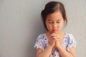 educação espiritual filhos