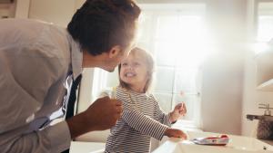 Criança precisa de Disciplina