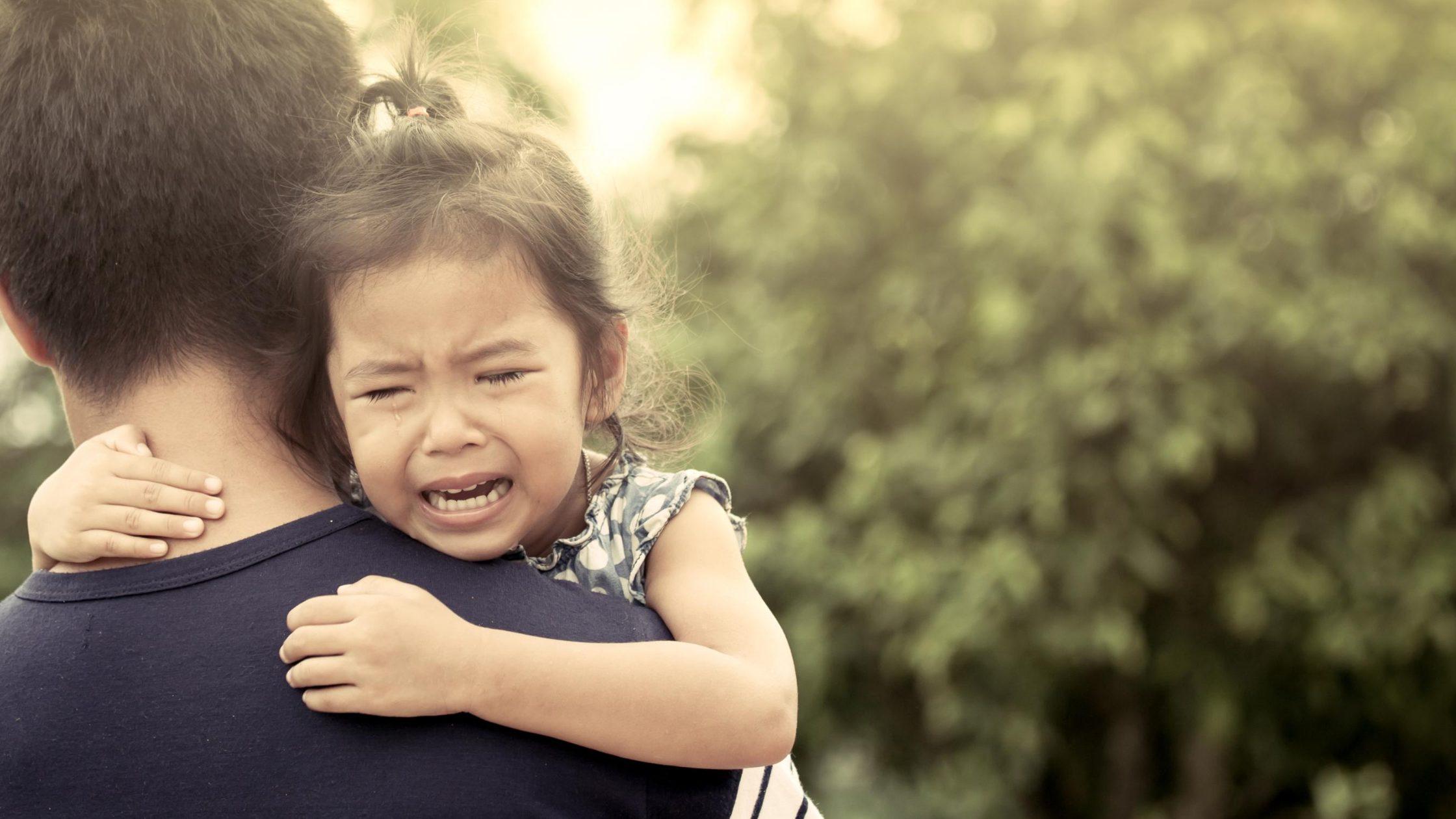 """""""Eu não consigo me controlar"""". Educação emocional e espiritual para as crianças"""
