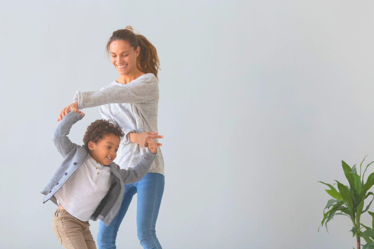 Filhos: uma oportunidade de crescer