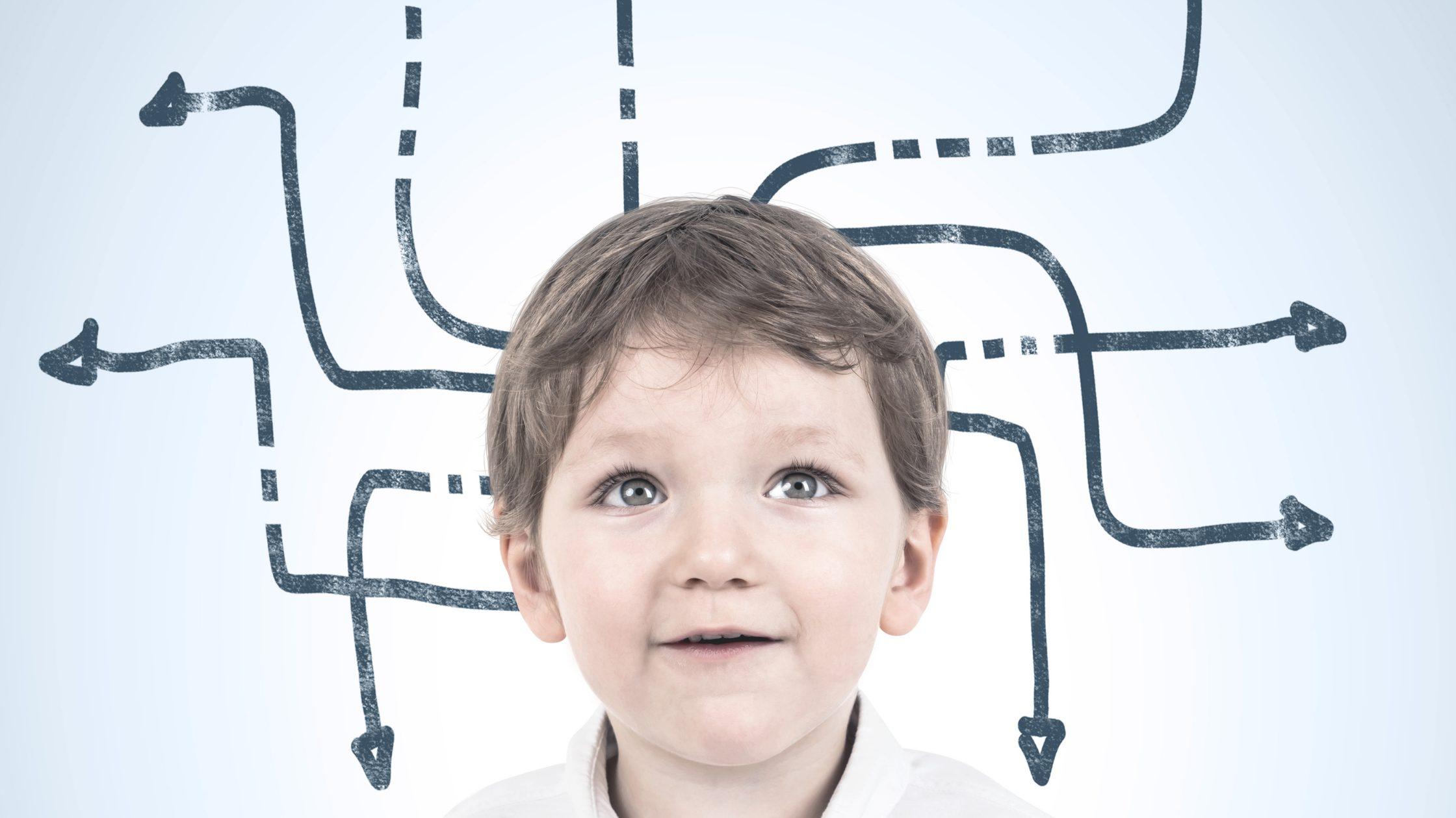 Pais e filhos: Mesmo jogo, regras diferentes